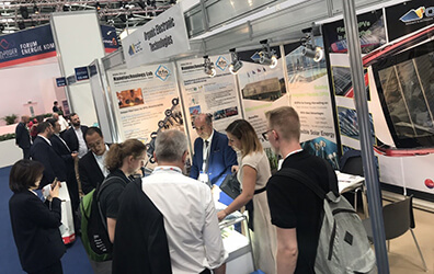 intersolar eu 2018